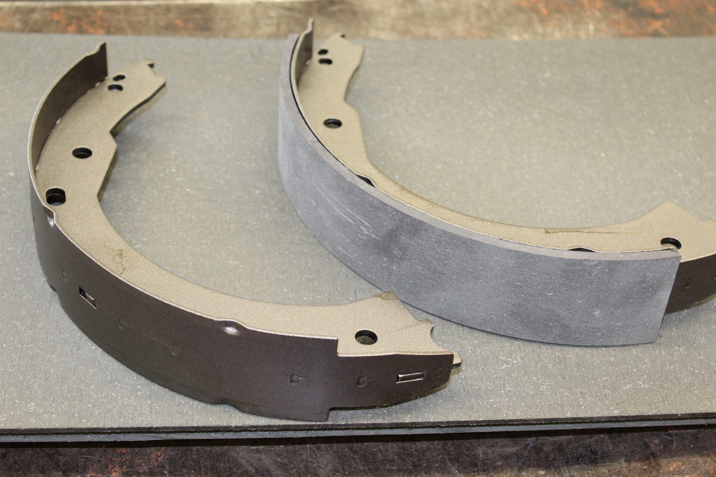 brake clutch friction material bonding sydney australia